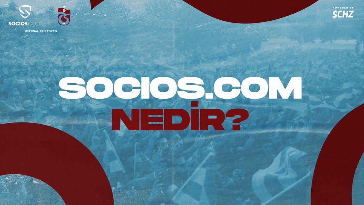 Socios.com Nedir?